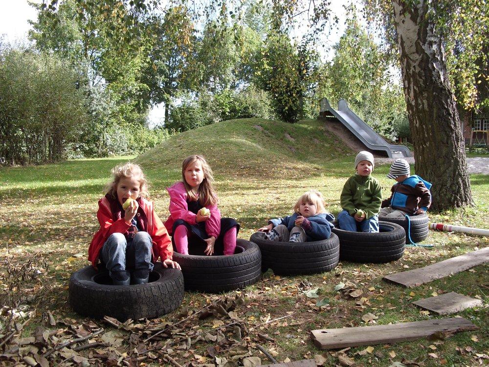 Kindergarten Grömitz